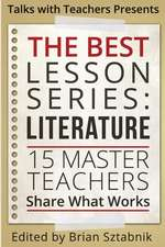 The Best Lesson Series