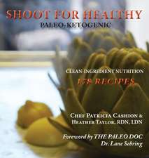 Shoot for Healthy