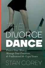 The Divorce Dance