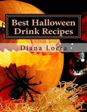 Best Halloween Drink Recipes