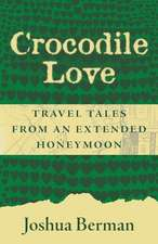 Crocodile Love