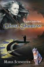 Ghost Shadow:  Moon Shadow Series