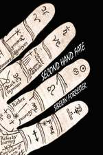 Second Hand Fate
