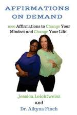 Affirmations on Demand