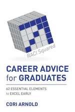 Career Advice for Graduates