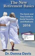 The New Retirement Basics