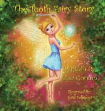 The Tooth Fairy Story