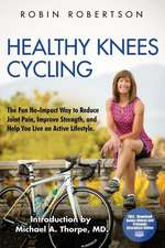 Healthy Knees Cycling