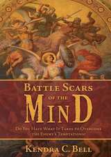 Battle Scars of the Mind