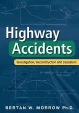 Highway Accidents