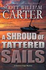 A Shroud of Tattered Sails