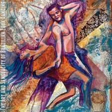 The Art and Sensuality of Brazilian Zouk Dancing