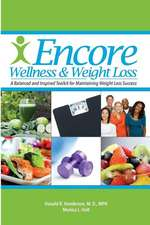 Encore Wellness & Weight Loss