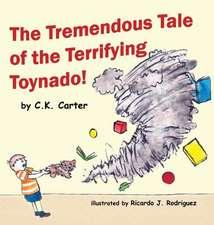 The Tremendous Tale of the Terrifying Toynado