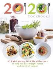 20/20 Cookbooks Presents