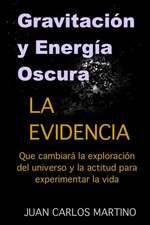 Gravitacion y Energia Oscura
