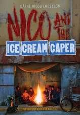 Nico and the Ice Cream Caper