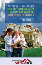 Guia del Comprador Para Financiar Una Vivienda