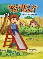 Mischief in the Park!