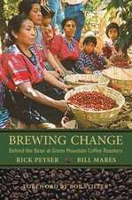 Brewing Change