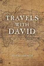 Travels With David