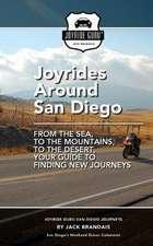 Joyrides Around San Diego