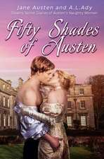Fifty Shades of Austen