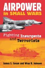 Airpower in Small Wars (PB)