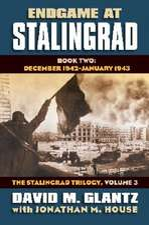Endgame at Stalingrad, Book Two:  December 1942-February 1943