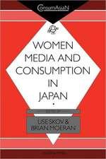 Women, Media & Consumption in Japan