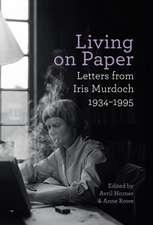 Murdoch, I: Living on Paper