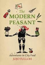 The Modern Peasant