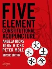 Five Element Constitutional Acupuncture