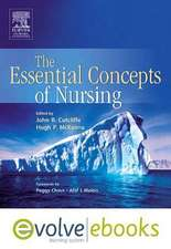 The Essential Concepts of Nursing Text and Evolve eBooks Package: A Critical Review