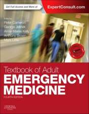 Textbook of Adult Emergency Medicine