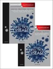 Infectious Diseases, 2-Volume Set