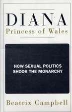 Campbell, B: Diana, Princess of Wales