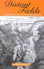 Distant Fields: Essays in Eighteenth Century Fictions of Wales