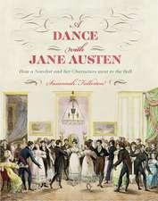 A Dance with Jane Austen