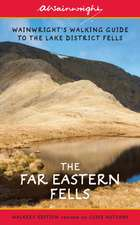 The Far Eastern Fells