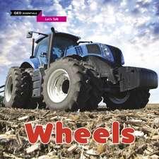 QED Essentials: Let's Get Talking: Wheels