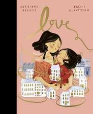 Averiss, C: LOVE