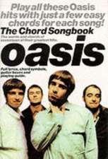 Songbooks:  Oasis