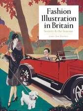 Fashion Illustration in Britain