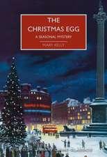 Kelly, M: Christmas Egg