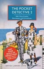 Pocket Detective 2