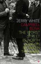 White, J: Campbell Bunk