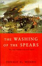 The Washing Of The Spears