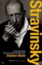 Stravinsky (Volume 2)