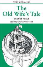 The Old Wife's Tale
